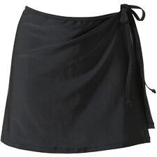 Women's Beach Bikini Cover up Swim Skirt Short Wrap Sarong Beachwear Cover Dress