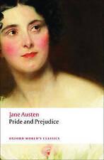 Pride and Prejudice by Jane Austen (Paperback, 2008)