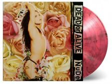 Dead Or Alive: Nude Reissued 180g Pink Coloured Vinyl LP Record