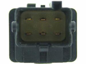 Upstream NGK Air Fuel Ratio Sensor fits Subaru Impreza 2000-2002 2.5L H4 52MKJS