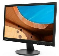 "New Lenovo C22-10 21.5"" LED Full HD LCD Monitor 1920 x 1080p 60Hz 5ms HDMI VGA"