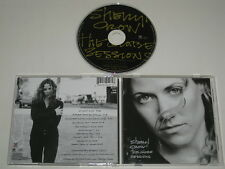 Sheryl Crow / the Globe Sessions (A&M 490 4072) CD Album
