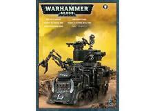 Karro da Guerra degli Orki -  Ork Battlewagon WARHAMMER 40K 40000 Citadel