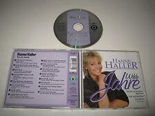 HANNE HALLER/WILDE ANNI(ARIOLA/74321 26676 2)CD ALBUM