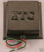 XTC  500hz 8 ohm 12db  LOW PASS SPEAKER CROSSOVER
