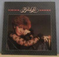 BRENDA LEE Love Songs  UK vinyl LP EXCELLENT CONDITION MCL 1793