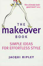 THE MAKEOVER BOOK / JACQUI RIPLEY 074992571X