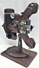 Vintage Bell & Howell Filmo Projector Design 57 Model U Excellent Works      CT