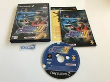 Time Crisis II 2 - Sony PlayStation PS2 - PAL FR - Avec Notice