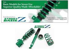 Tein Street Basis Z Coilovers Honda CR-Z Suspension lowering Kit