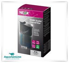 Newa Duetto Internal Filter DJ50 - Filtro interno per acquari fino a 50L