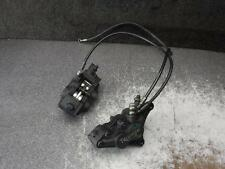 06 Triumph Sprint ST 1050 Front Brake Calipers 20A