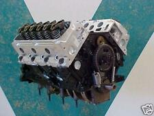 Ford 3.8  1995-2000 Remanufactured Long Block Engine