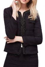 Cortefiel Jacket Ladies Size M Uk 10 LS171 KK 17