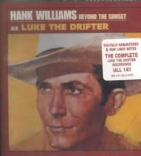 HANK WILLIAMS - BEYOND THE SUNSET NEW CD