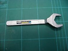 Gas Wrench 27mm, Gas Bottle Spanner, Open End Gas bottle Spanner 27 mm