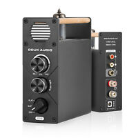 Douk Audio G10 Mono Channel Tube Amplifier Subwoofer / Full-frequency Power Amp