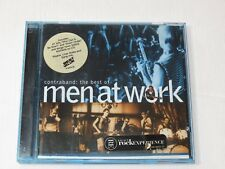 Contraband: The Best of Men at Work by Men at Work (CD, Apr-1996 Columbia/Legacy
