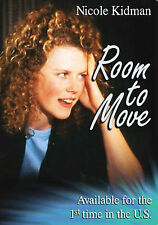 Room To Move (DVD, 2005)