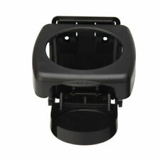 Universal Car Auto Cup Holder Expander Auto Drink RV Cup Holder Black 1Pc