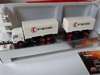 MB  Nr.168   FIEGE  Logistik  48268 Greven  BDF  exclusiv serie