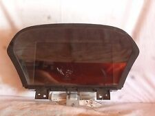 09-11 Acura TL Screen Monitor Display 39810-TK4-A010 DW543