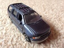 Motormax 6021 Ford Expedition Scale 1:64