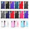 For Samsung Galaxy Note 10/10+Plus Defender Case Cover w/Belt Clip Fits Otterbox