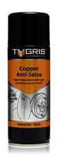 Tygris R234 400ml Cobre Slip Anti Seize Aerosol copaslip tipo