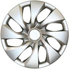 16 Zoll Radkappen Radzierblenden Raddeckel passend für Toyota Corolla Auris