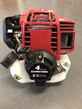 4 Stroke Engine Motor for Brushcutter Trimmer Brush Cutter Honda GX25 Replace