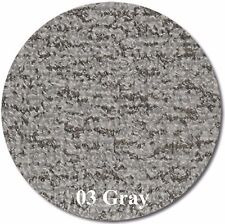 MariDeck Boat Marine Outdoor Vinyl Flooring - 6' wide roll - Gray