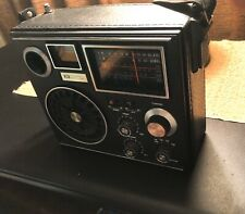 Electronics International High Performance Portable Multi-Band Radio
