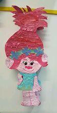 Pinata Princess  poppy trolls