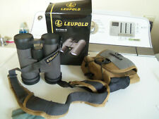 Leupold Bx-2 Tioga Hd - Shadow Gray 10x42mm Binoculars Iob