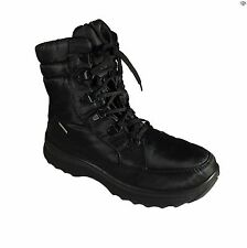 Romika Colorado Women's Black Casual Walking Boots Lace Up Size 3 4 5 6 7 8