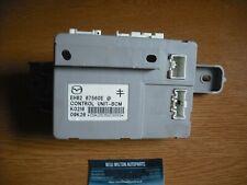 Module electronic MAZDA CX-7 Active comfort control unit-bcm k0216 10k12 443994