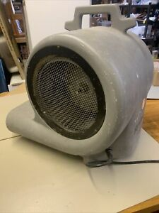 carpet dryer blower air mover