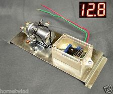 12 Volt 10,000 Watt Battery Dump Controller SOLAR  Wind Regulator Used ADG440B