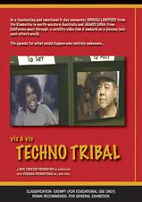 New DVD** Vis a vis TECHNO TRIBAL