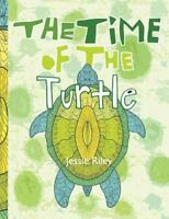 The Time of the Turtle Coloring Book (Paperback or Softback)