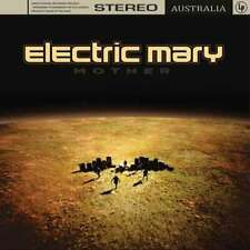 Electric Mary - Mother NEW CD