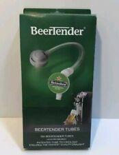 Full Box of 6 Heineken BeerTender Draft Draught Keg Beer Tubes New Open Box