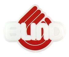 "BLIND / HERITAGE ""Triple B Logo"" Skateboard Sticker 8cm x 6cm Snowboard Camper"