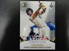 2017 TAP N PLAY ASHES CRICKET CARD NO.014 GLENN MAXWELL