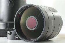 【Top Mint】 Minolta AF Reflex 500mm f/8 for Sony/Minolta A-Mount from JAPAN