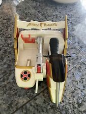 Power Rangers Motorcycle With A Sidecar 2002 Bandai