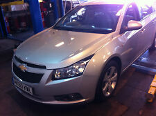 Chevrolet Cruze  1.6  6T40 Automatic Auto Gearbox 2011-  recon supply & fit
