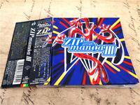 Various – Zipmania III TOCP-64051 JAPAN CD OBI E270-35
