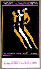 The Harlettes Sharon Redd, Ula Hedwig Charlotte Crossley Bette Medlers Poster